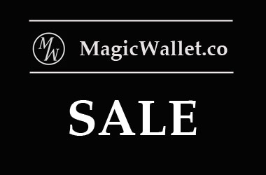 Magic Wallet Specials
